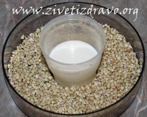 heljda i bademovo mleko1