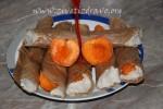 Palačinke sa kokosovim kremom