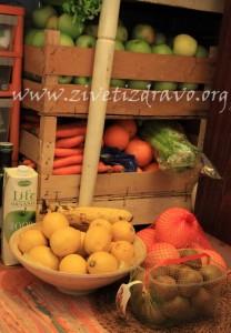 Voce i povrce