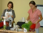 Priprema sosa