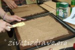 Priprema krekera