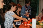 Zajednička priprema krekera