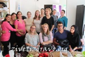 Naša grupa sa radionice