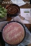 Cheesecake od jagode i Jaffa torta